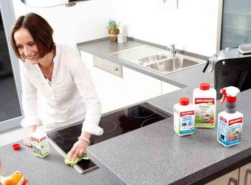 Čistila za gospodinjstvo