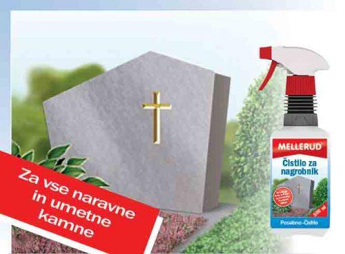Čistilo za nagrobnik
